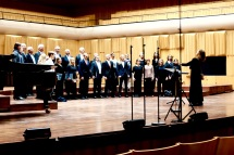 Uppsala sister choir Canorus
